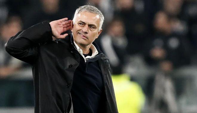 Foto: Jose Mourinho a dezvăluit cine este cel mai bun jucător din istorie
