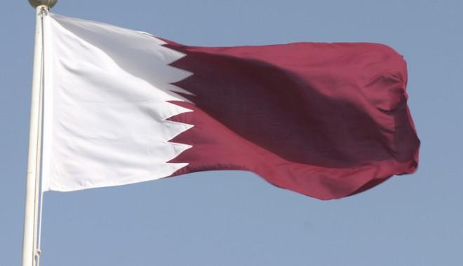 Fost ambasador al Qatarului în România a fost găsit mort în București - 10674quatarflag-1315495044.jpg