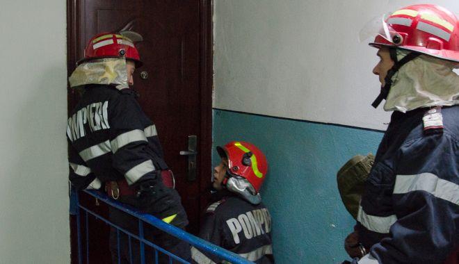 Foto: La un pas de tragedie, chiar în ziua alegerilor prezidențiale