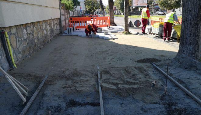 Atenție unde parcați! Bulevardul Mamaia se modernizează! - 11-1570779005.jpg