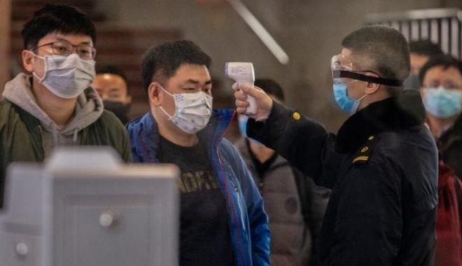 Aproape 2.000 de persoane infectate cu coronavirus! Zeci de morți în China! - 111-1580026308.jpg