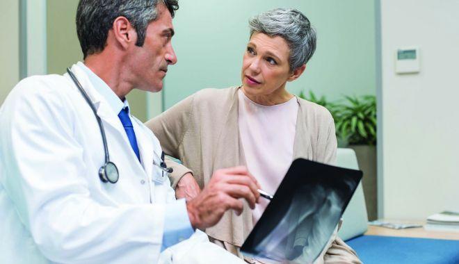 Pacienții cu osteoporoză, nevoiți să își schimbe stilul de viață