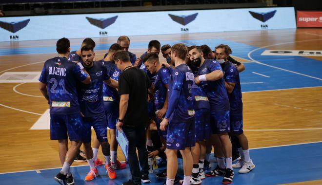 Foto: HCDS, învinsă de Dinamo în finala Cupei României