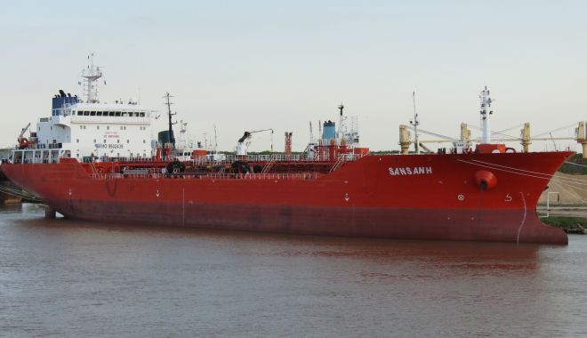 11 marinari de pe o navă a fost testați pozitiv Covid-19 - 11marinaridepeonavaafosttestatip-1594552188.jpg