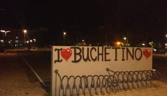 Foto: Amenzi drastice pentru cei ce realizează grafitti, pe domeniul public din Constanța