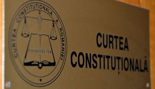 CCR amână sesizările AUR referitoare la Hotărârea Parlamentului privind învestirea Guvernului Cîţu - 123-1611065925.jpg