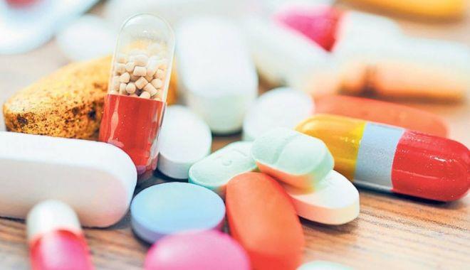 Foto: Ministerul Sănătății, decizie în privința medicamentelor