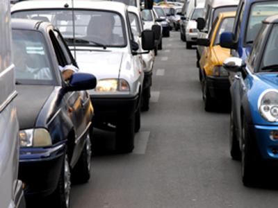 Foto: Trafic rutier în siguranță