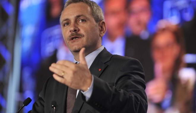 Foto: Fraudă la referendum. Procesul vicepremierului Dragnea, devansat cu trei luni