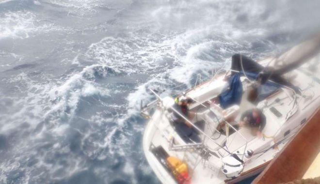 """Comandant de navă decorat cu Ordinul """"Virtutea Maritimă"""", pentru salvarea a patru vieți, de pe un velier, în Golful Mexic - 13c4e647b3654d2da5d5d38fe8709e98-1623405399.jpg"""