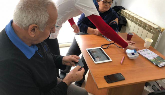 Foto: Continuă consultațiile gratuite, la Constanța. Cine poate beneficia