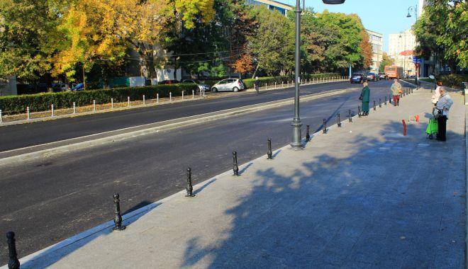 O stradă importantă din municipiul Constanța, modernizată - 15-1571391940.jpg