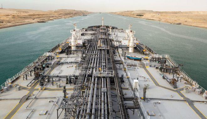 150 de ani de la inaugurarea Canalului Suez, un obiectiv important pentru comerțul maritim - 150-1573594601.jpg