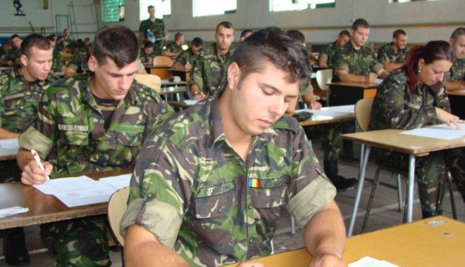 Foto: FORȚE PROASPETE ÎN ARMATA ROMÂNĂ! Au fost publicate rezultatele sesiunii de admitere în colegiile militare