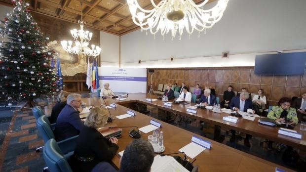 Guvernul a publicat ordinea de zi a ședinței de azi. Klaus Iohannis și-a anunțat prezența - 1544707606original3104236000-1545293065.jpg