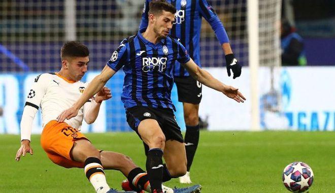 Foto: Liga italiană de fotbal vrea să ducă până la capăt actualul sezon, opt cluburi sunt în dezacord