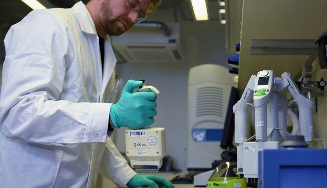 Foto: CSAT trebuie să adopte decizii ferme în legătură producția de vaccinuri la Institutul Cantacuzino