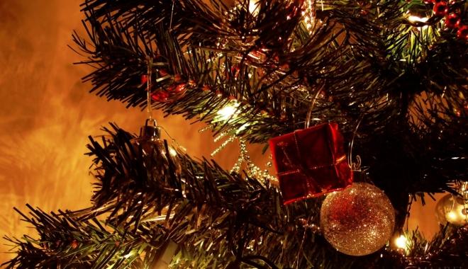Foto: ASTĂZI, Ajunul Crăciunului