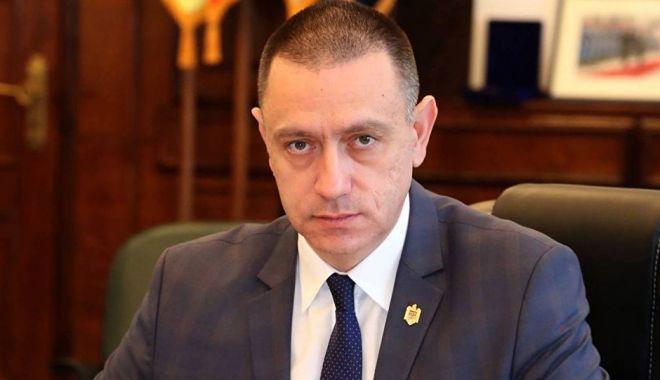 Foto: Fifor: Din cauza blocajelor președintelui, România investește mai puțin, absoarbe mai puțini bani europeni