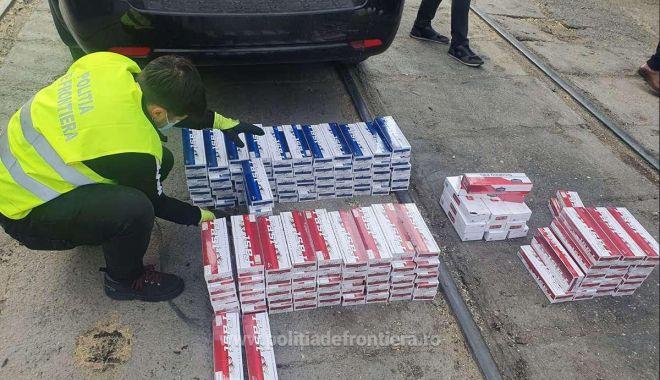 VIDEO / FLAGRANT ÎN PORTUL CONSTANȚA pentru prinderea contrabandiștilor de țigări - 16aprflagrantgarda3-1618570500.jpg