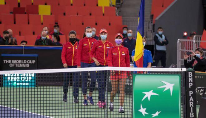 România va juca şi în 2022 în calificările pentru Turneul Final al Billie Jean King Cup - 17445518745606718006167682024293-1632390447.jpg
