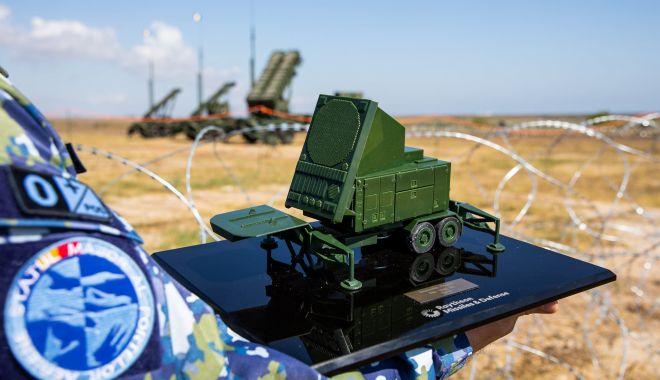 FOTO. CEREMONIE. Primul sistem de rachete sol-aer Patriot va funcționa la Capu Midia! - 17septpatriotsursaforteleaeriene-1600342968.jpg
