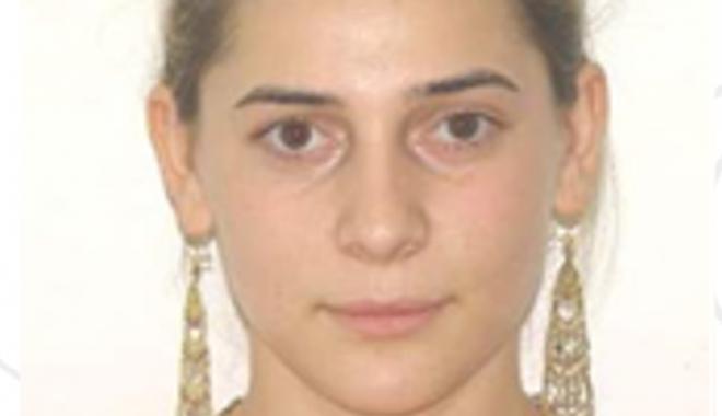 Foto: Tânără de 16 ani, dispărută de acasă. Polițiștii și familia o caută în disperare