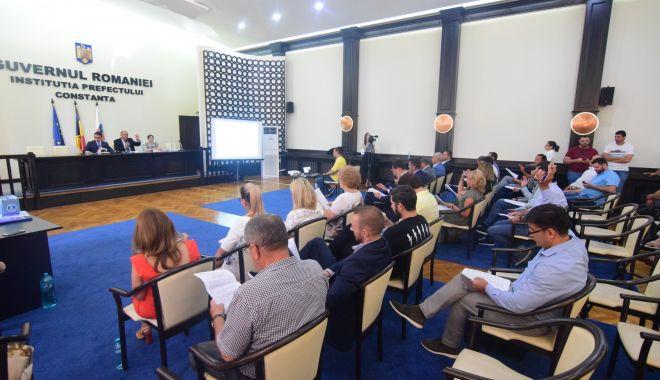 Ședință extraordinară a Consiliului Local Constanța. Iată ce proiecte sunt pe ordinea de zi - 18novsedintacl-1574063596.jpg