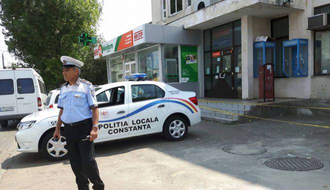 Foto: Zeci de amenzi date de Poliția Locală Constanța, într-o singură zi!