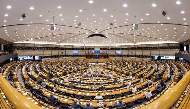 Foto: 19 comisari europeni desemnați, audiați până în prezent de comisiile de specialitate ale PE