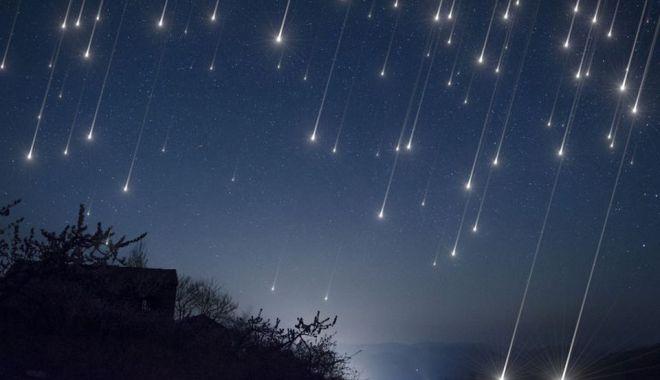 Lyridele, un eveniment celest spectaculos, vizibil în luna aprilie - 1eee-1618296115.jpg