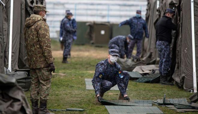 Ministrul Apărării a vizitat spitalul militar de la Constanța - 2-1586016175.jpg