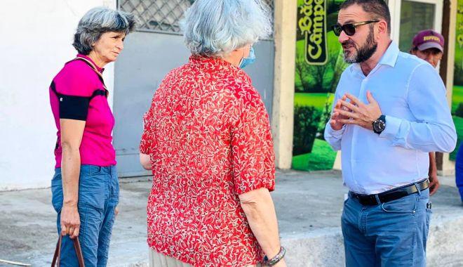 """Horia Constantinescu: """"Constanţa va avea 8 dispensare medicale de cartier. Spitalul Regional - o iluzie!"""" - 2-1600323712.jpg"""