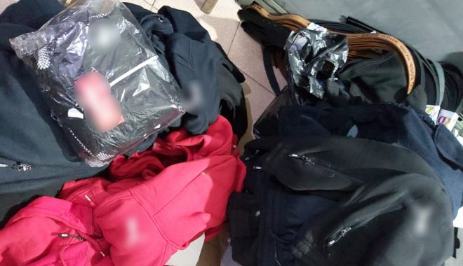 Bunuri contrafăcute, descoperite de polițiștii din Constanța - 20113-1574239453.jpg