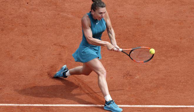 Foto: Simona Halep, anunț neașteptat înainte de Australian Open 2019