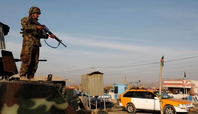 Foto: Militar ucis în Afganistan! Al doilea în acest an