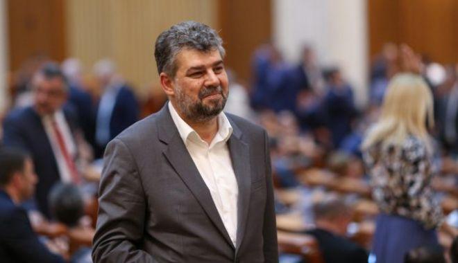 Ciolacu: PSD a înregistrat un rezultat dezastruos la prezidențiale; e nevoie de un nou început - 20190529cdepciolacuinstant977564-1574668642.jpg
