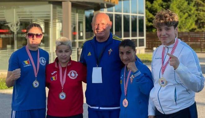Box / Luptă pentru aur! Alexandra Maria Petcu, în finala Europenelor din Italia - 20554246323957502005600294399327-1624434191.jpg