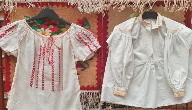 Ziua Iei, sărbătorită și de Biblioteca Județeană Constanța - 20564133646415115658768401561455-1624530548.jpg