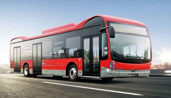 20 de autobuze electrice vor ajunge, anul viitor, la Constanţa - 20deautobuze-1614677751.jpg