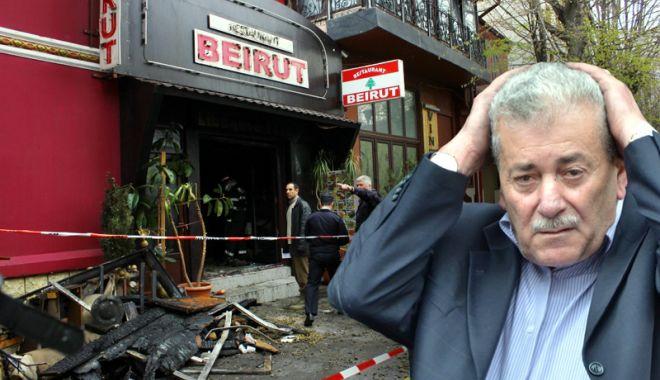 """Foto: A FUGIT DIN ȚARĂ? Patronul restaurantului """"Beirut"""", de negăsit după ce a fost condamnat la închisoare!"""