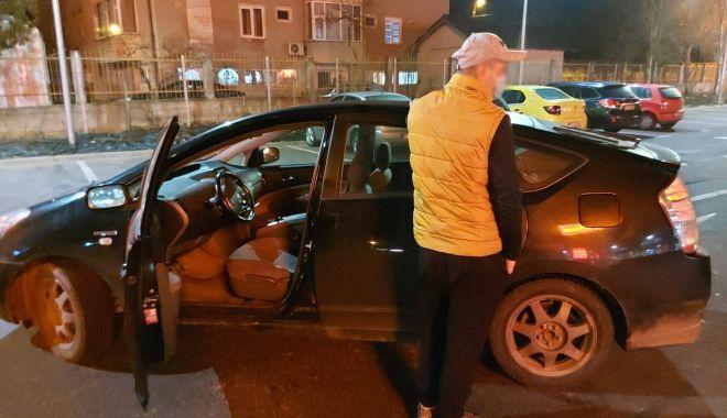 Un șofer care voia să fugă de la locul accidentului, prins de un jandarm aflat în timpul liber - 22ianjandarm-1611304456.jpg