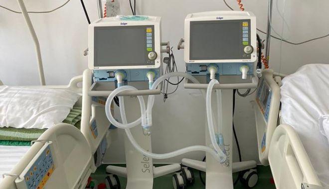 Donație pentru Spitalul Militar de la un renumit oftalmolog din Constanța - 22iuliedonatiesursaspitalulmilit-1595410123.jpg