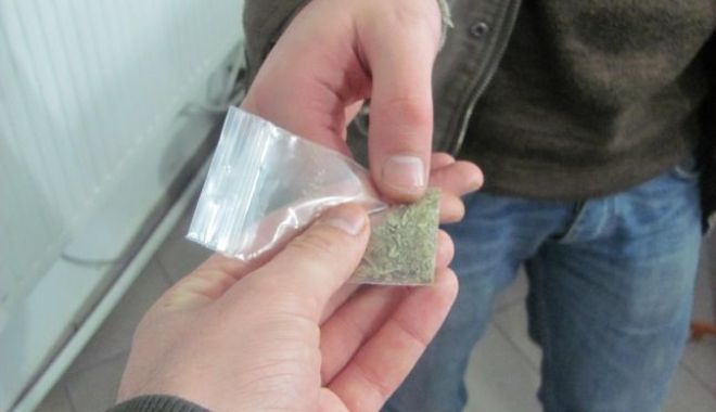 Foto: Constănțean condamnat la Bacău pentru trafic de droguri