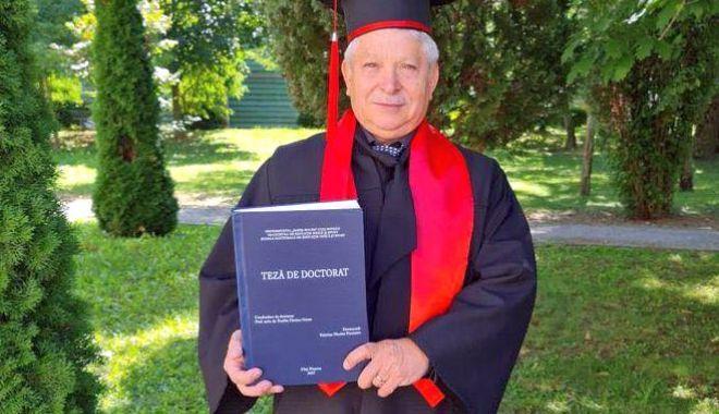 """Nicolae Forminte a susţinut teza de doctorat. """"La paralele, sunt cele mai mari probleme"""" - 24162909027418644427790707408755-1631259232.jpg"""