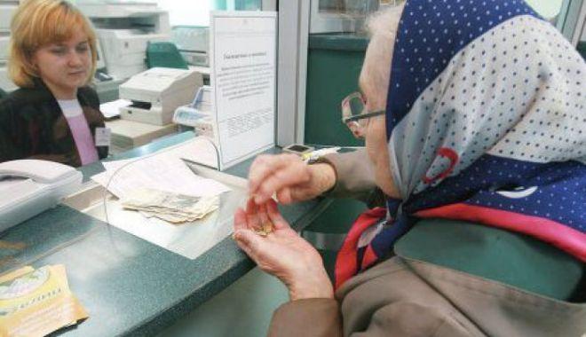 Foto: Ministrul Muncii: Pensiile vor crește. Este și o obligație, și o determinare pe care o avem