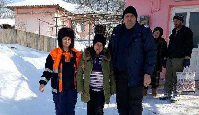 Foto: Femeie gravidă, adusă cu elicopterul SMURD la Spitalul Județean Constanța