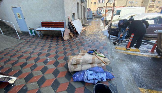 GALERIE FOTO / URMĂRI DEVASTATOARE după explozia unei centrale termice, la Medgidia - 28ianexplozieimagini4-1611833020.jpg
