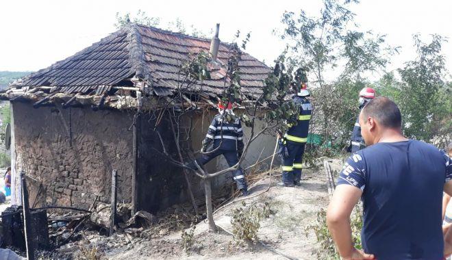 TRAGEDIE LA CONSTANȚA / Fetiță de 4 ani, MOARTĂ într-un incendiu - 2a985dfba924450284a16677d7b5ea38-1591449274.jpg