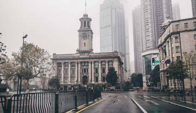Foto: Wuhan, orașul fantomelor! IMAGINI DEZOLANTE din metropola care a declanșat isteria epidemiei de coronavirus